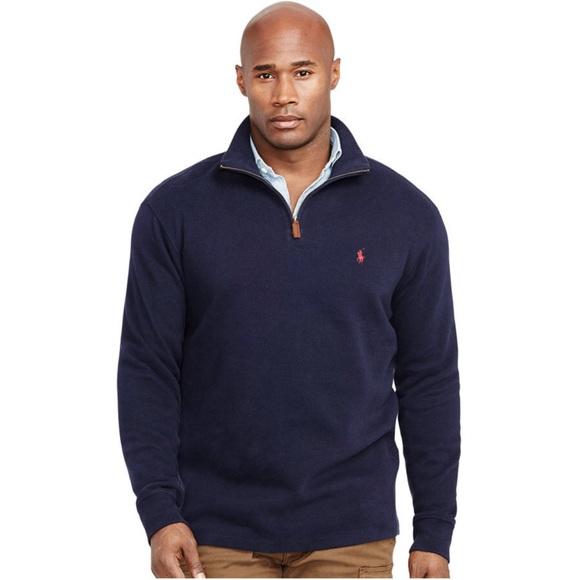 buy popular fc08e c9c0e Polo Ralph Lauren 🏇🏻 Pullover Sweater